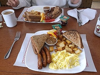 La Rotisserie Salaberry