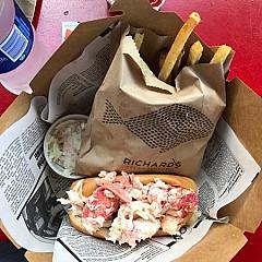 Richard's Fresh Seafood