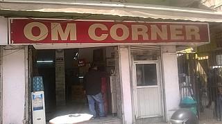 Om Momo's Point & Roll Corner