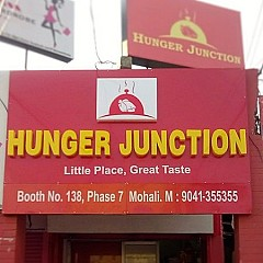 Hunger Junction