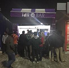 Idli Bar