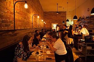 Academy Kitchen & Bar