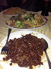 Ho Ho Cantonese Restaurant