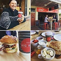 Big Red Cafe
