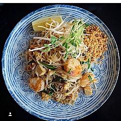 Eatdustry Thai