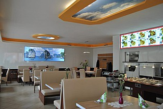 China Restaurant Wokman