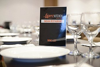 Lazeez Kitchen