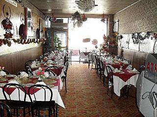 Saleem Indian Restaurant