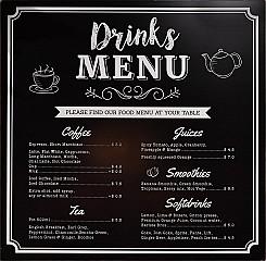 Al Forno The Cafe