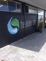 The Alkaline Cafe
