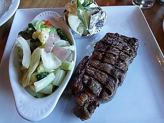 Rustlers Steakhouse