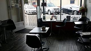 Billi's Little Cafe