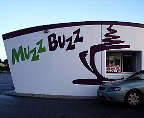 Muzz Buzz Albany