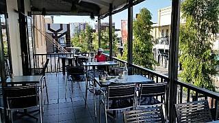 Graze Cafe Restaurant