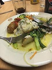Ziggabalis Italian Restaurant