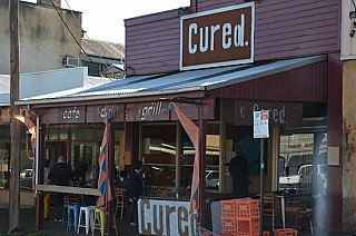 Cured - CLOSED
