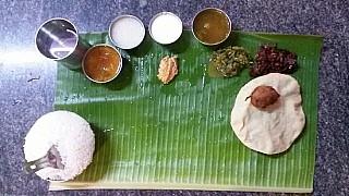 Nandhis Homely Restaurant