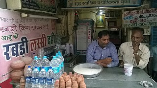 Rabdi King Sanwal Bhai