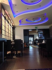 Boulevard Cafe - Restaurant