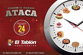Great Service Serv.Turis.El Tablon S.A.C