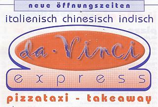 Da Vinci Express
