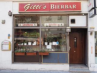 Gittis Bier-Bar