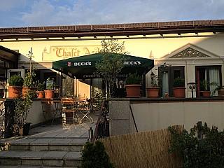 Chalet Aschau
