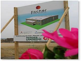 Fischer fine sweets GmbH