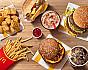 McDonald's - Campo Grande Drive