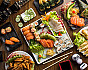 Madalena Sushi Bar