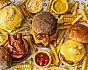 Meatz Burger N' Beer - Manaus