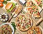 Lanchonete e Pizzaria Mcdom' Helder