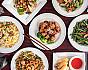 Restaurante chino Europa y asía