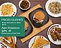Alam Grilled Wraps - RS Puram