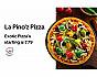 La Pino'z Pizza - Dwarka