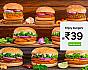 Burger Singh - Dwarka