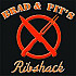 Brad & Pit's Ribshack - Ayala Mall Feliz