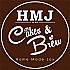 HMJ Cakes and Brew