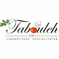 Tabouleh aus Düsseldorf Speisekarte