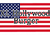 XL Hollywood Burger