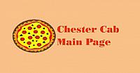 Chester Cab Pizza