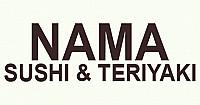 Nama Sushi Teriyaki