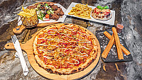 Blazed Wood Fired Pizza