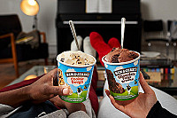 Ben Jerry's and Magnum Store