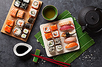BioChef Sushi