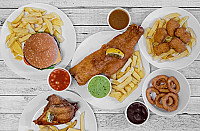 Capital Fish Bar Cardiff