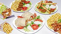 Doner kebab Kilim