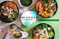 The Hip Fish Veggie Vegan