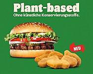 Burger King Basel