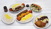 Mahan Persian Cuisine